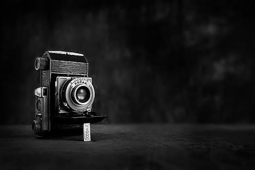Kodak Retinette by Mark Wagoner