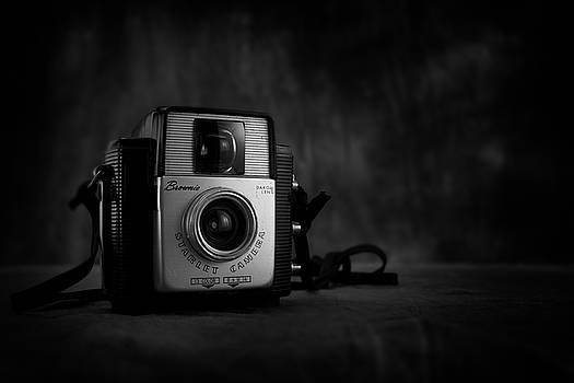 Kodak Starlet Camera by Mark Wagoner
