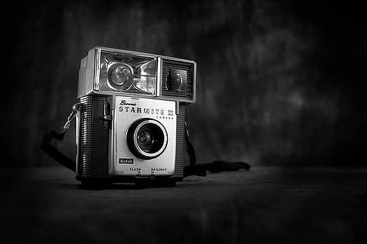 Kodak Starmite II Camera by Mark Wagoner