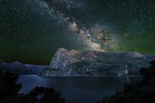 Kolana Rock by Keith Marsh