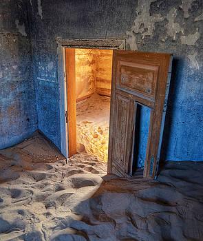 Kolmanskop by Rand