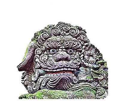 Komainu22 by Yoshimitsu Takuki