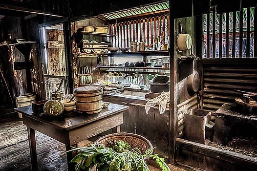 Susan Rissi Tregoning - Kona Coffee Farm Kitchen