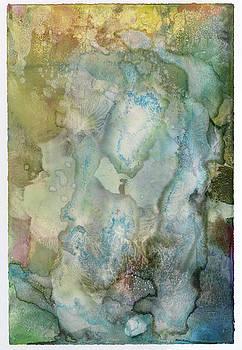 Kosmic Amoeba by Sperry Andrews