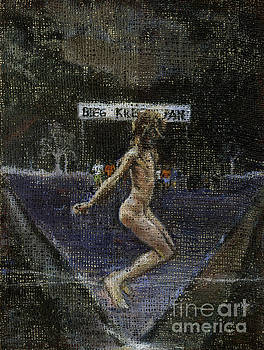 Kres by Dariusz Skitek