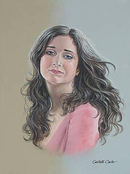 Kristina by JoAnne Castelli-Castor