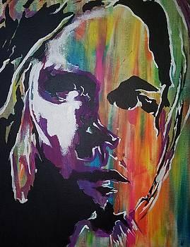 Kurt by Mike Naze