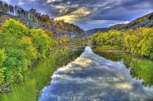 Sam Davis Johnson - KY River Palisade 2