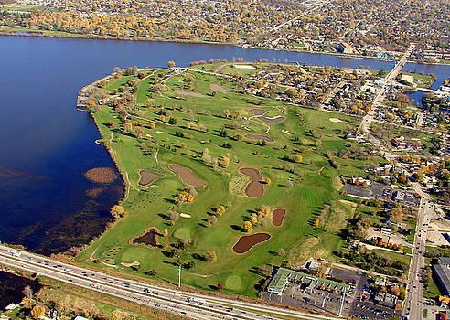 Bill Lang - L-013 Lake Shore Golf Course Oshkosh Wisconsin