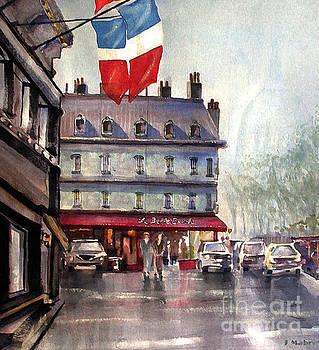La Belle Epoch by John Mabry
