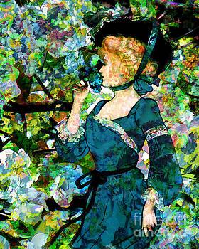 Kathryn Strick - La Belle Fleur 2016
