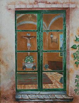 La Cappella by Christopher Keeler Doolin