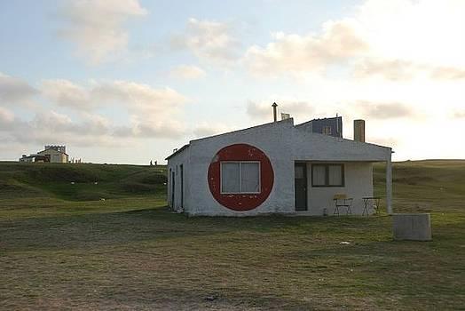 La casita by Maria Belen Morana
