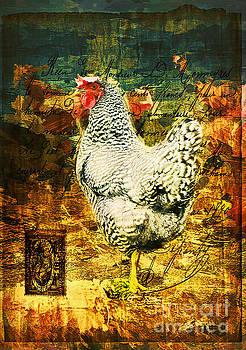 La Chicken by Tina LeCour