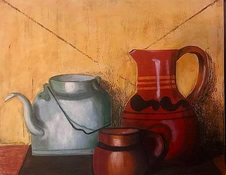 La Cocina de Mama by Thelma Delgado