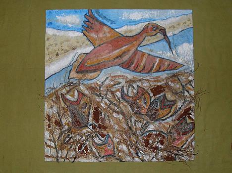 La Couvee - 2009 by Nicole VICTORIN