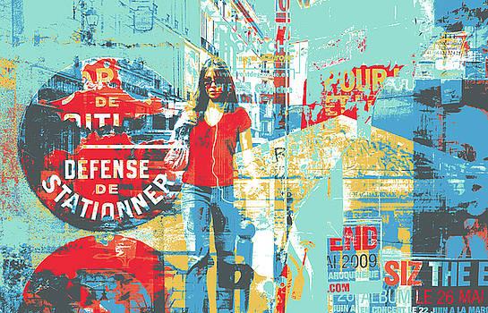 La Defense by Shay Culligan