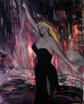 La Dolce Vita The Sweet Life by Helena Bebirian