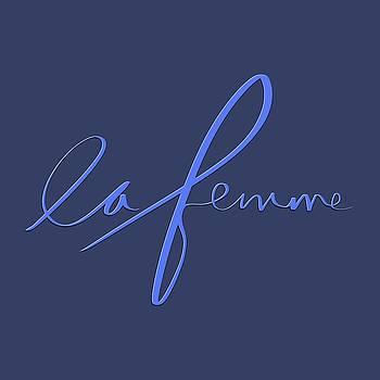 La Femme by Bill Owen