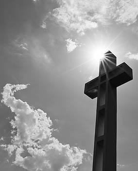 La Jolla Cross by Maj Seda