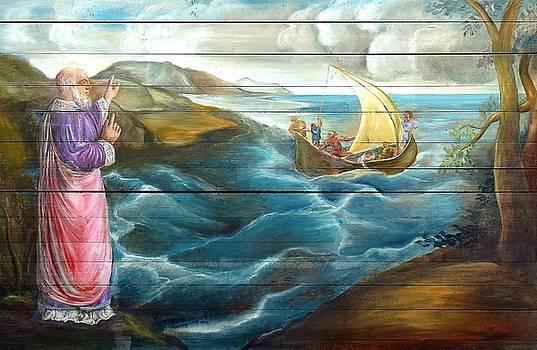 La Legende de Saint Nicolas by Artisan De l'Image