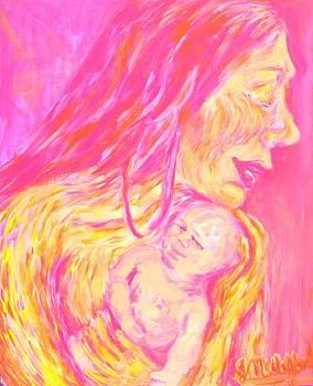 La Madona by Jenni Walford