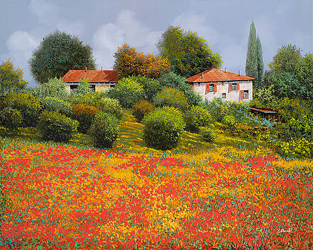 La Nuova Estate by Guido Borelli