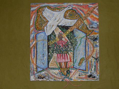 La Paix - 2007 by Nicole VICTORIN