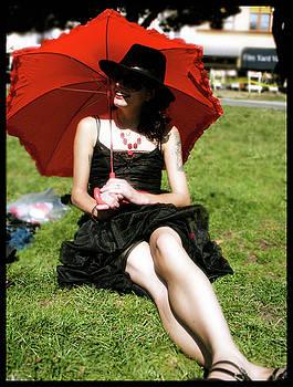 La Parapluie by Chris Koval