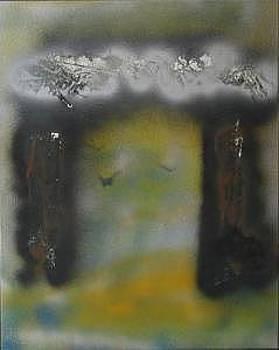 La passion du Christ 2005 by Annick Gauvreau