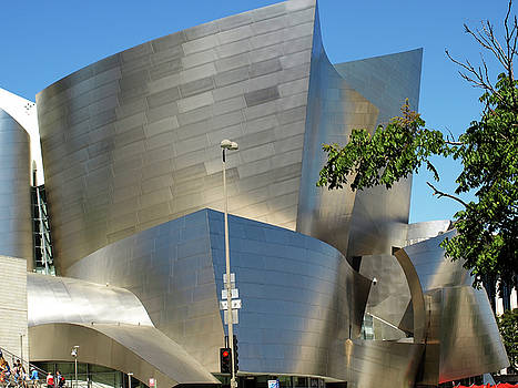 LA Phil by Mary Capriole