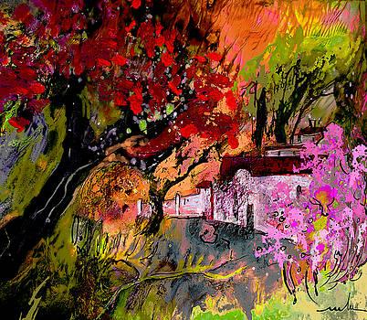 Miki De Goodaboom - La Provence 22