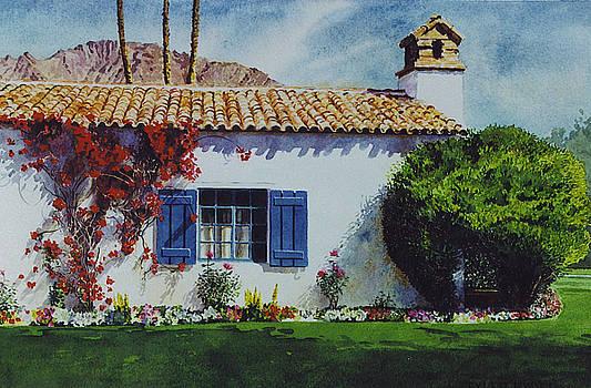La Quinta Casita by Tyler Ryder