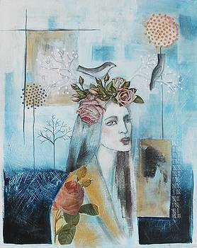 La Reveuse by Johanna Virtanen