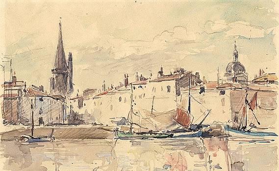 La Rochelle by Alex Rahav