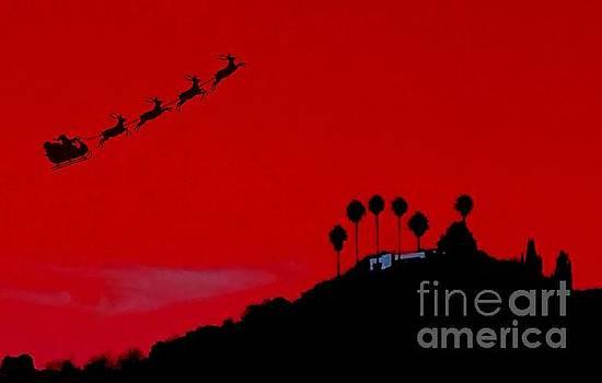 Jenny Revitz Soper - L. A. Santa