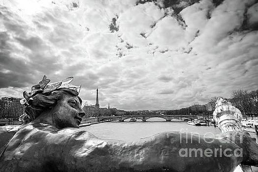 Delphimages Photo Creations - La Seine