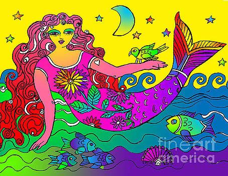 La Sirena by Lydia L Kramer