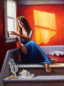 La Sirena by Lydia Martin