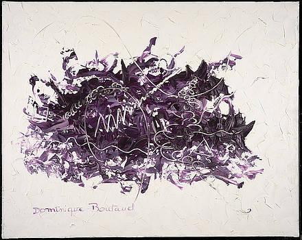 La Solitude by Dominique Boutaud