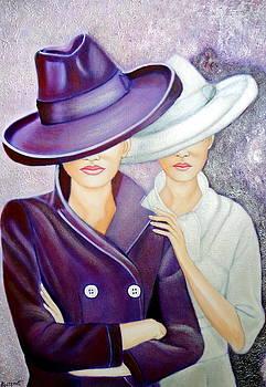 La Sombra Del Glamour by Carmen Junyent