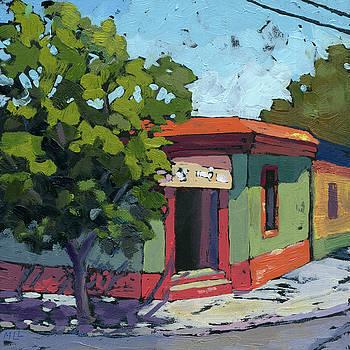 La Tienda by Marla Laubisch