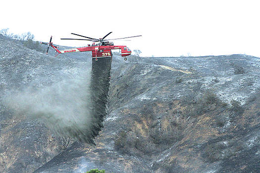 La Tuna Fire 67 by Shoal Hollingsworth