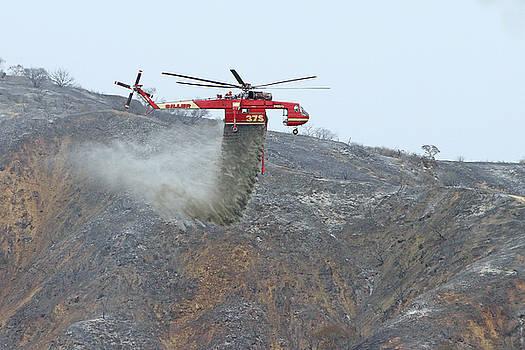 La Tuna Fire 68 by Shoal Hollingsworth