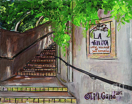 La Villita by TM Gand