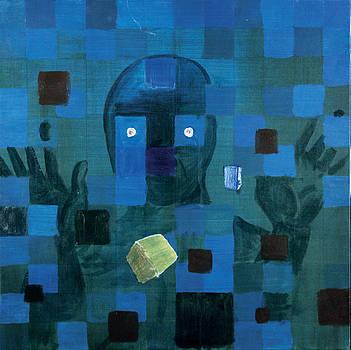 Lab Rat by Sean Koziel