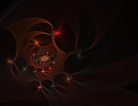 Labyrinth by Elena Ivanova IvEA