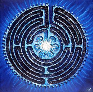 Labyrinth by Monica Erosa