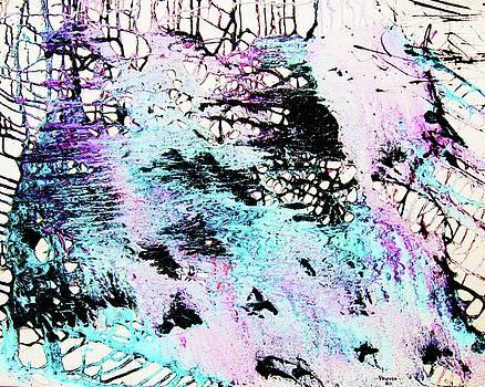 Roberto Prusso - Labyrinthine Web