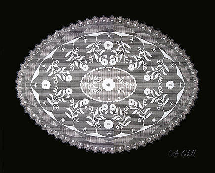 Lace by Orla Cahill